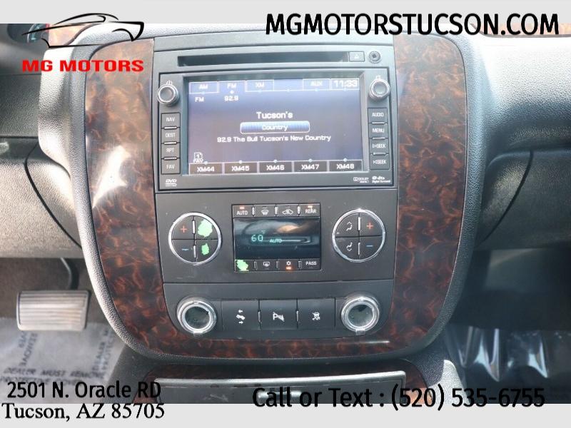 GMC Yukon 2011 price $20,995