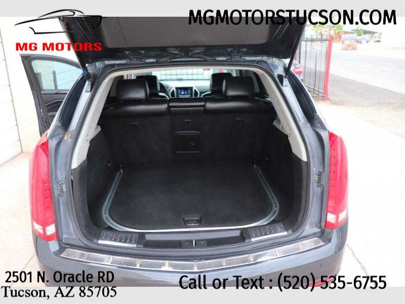 Cadillac SRX 2014 price $18,900