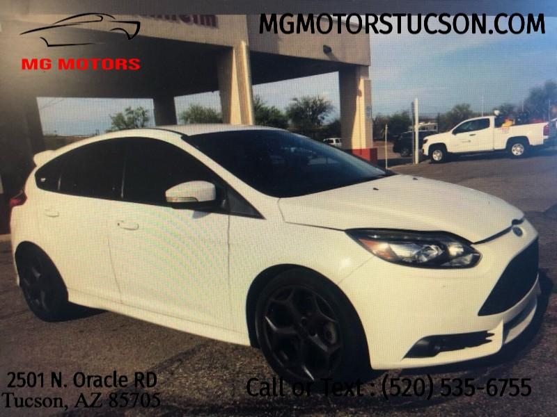 Ford Focus 2014 price $17,995