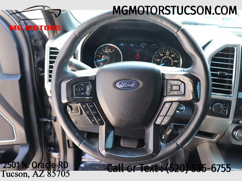 Ford F-150 2015 price $27,995