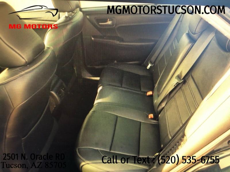 Toyota Camry Hybrid 2015 price $16,995