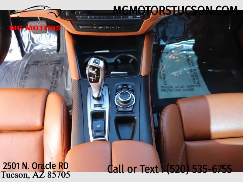 BMW X6 M 2012 price $29,995
