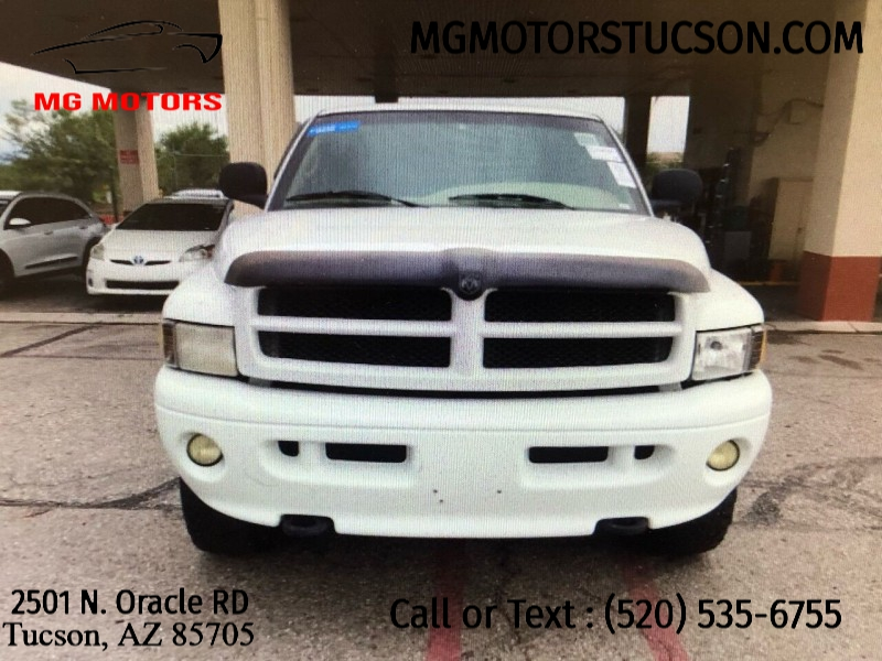 Dodge Ram Pickup 1500 2001 price $9,995