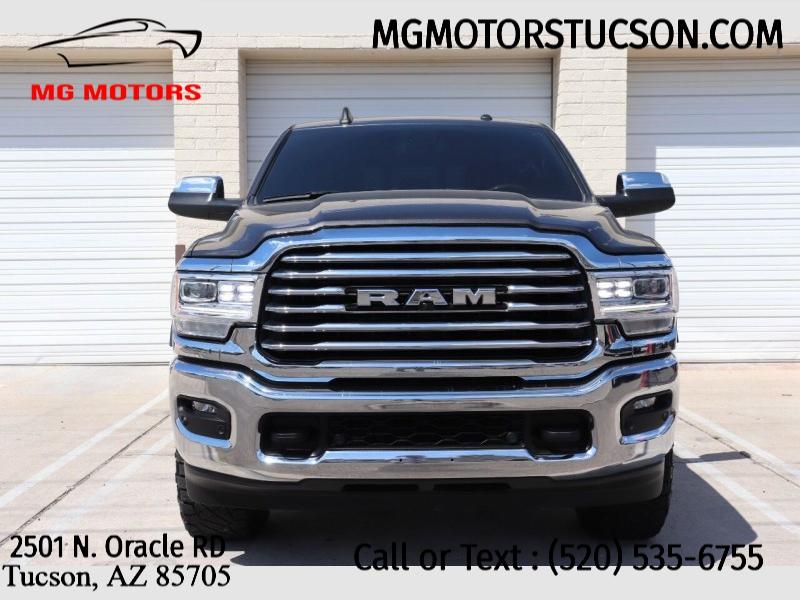 RAM Ram Pickup 2500 2020 price $79,995