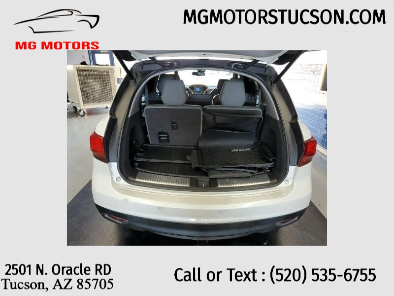 Acura MDX 2014 price $15,995