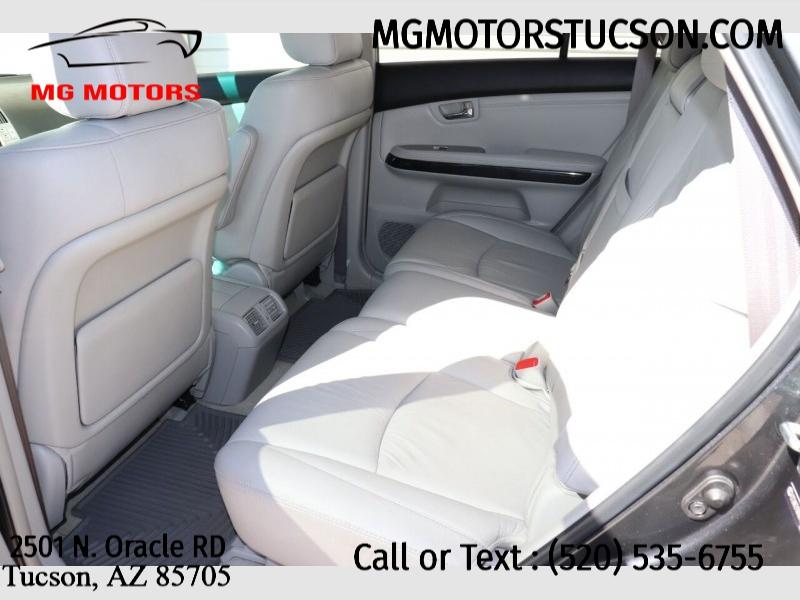 Lexus RX 350 2009 price $13,995