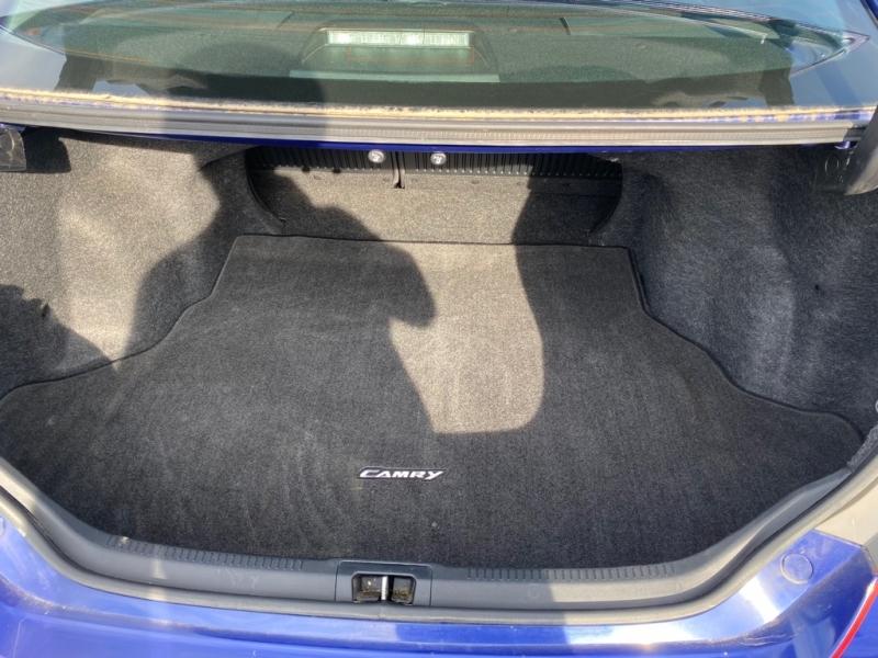 Toyota Camry 2015 price $10,250