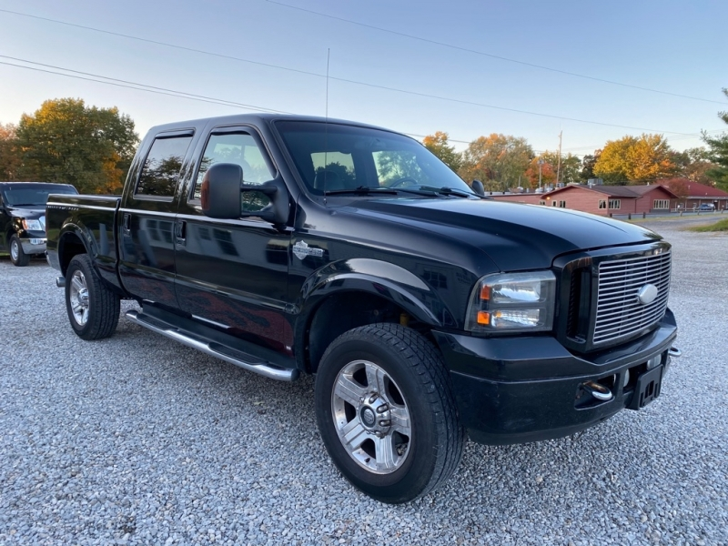 FORD F250 2005 price $12,990