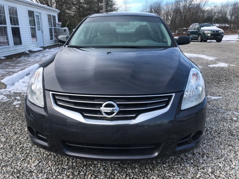NISSAN ALTIMA 2011 price $5,899