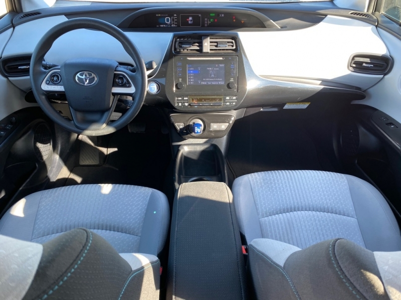 TOYOTA PRIUS 2016 price Call for Pricing.