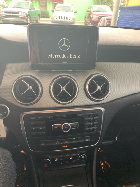 MERCEDES-BENZ CLA 2014 price Call for Pricing.