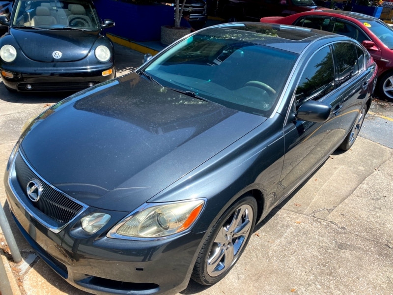 LEXUS GS 2006 price Call for Pricing.