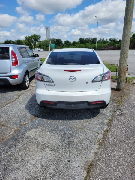 MAZDA 3 2010 price Call for Pricing.