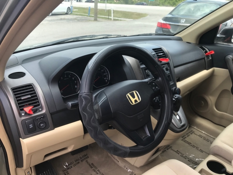 HONDA CR-V 2009 price $9,000