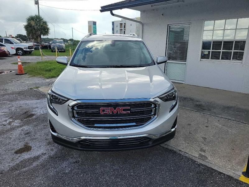 GMC TERRAIN 2019 price $25,950