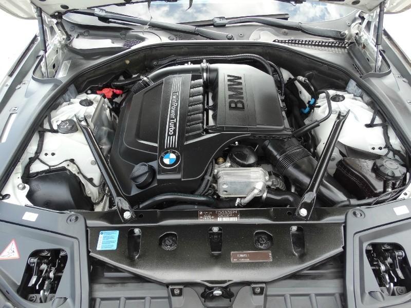 BMW 5-Series 2011 price $11,995