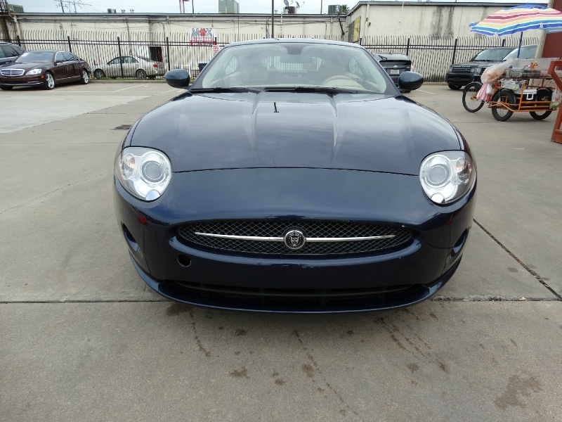 Jaguar XK 2007 price $14,995