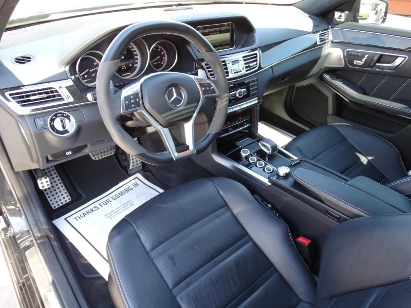 Mercedes-Benz E-Class 2014 price $35,995
