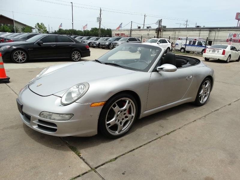Porsche 911 2005 price $24,995