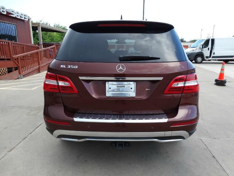 Mercedes-Benz M-Class 2015 price $16,995