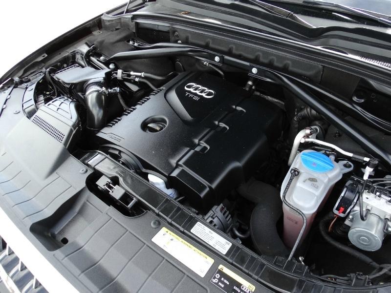 Audi Q5 2017 price $18,995