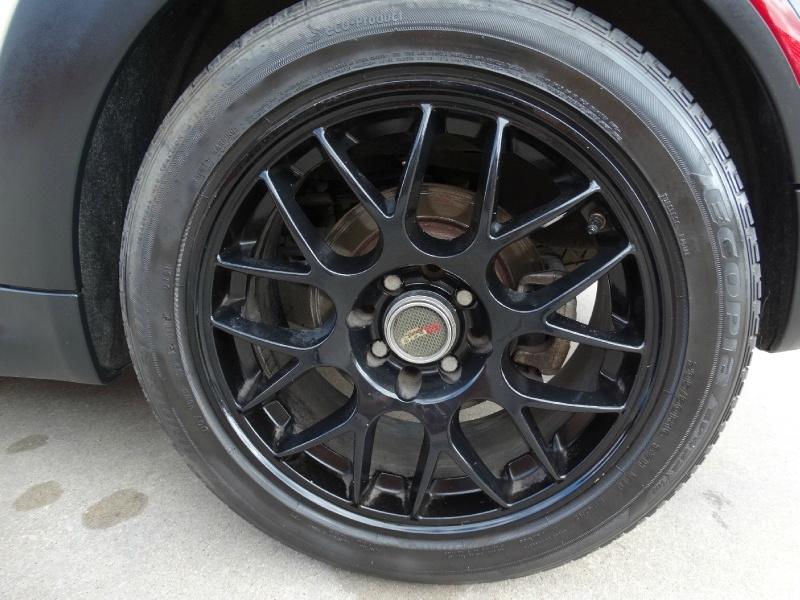 Mini Cooper Hardtop 2013 price $8,995