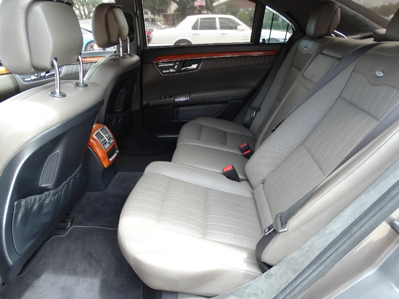 Mercedes-Benz S-Class 2011 price $14,995
