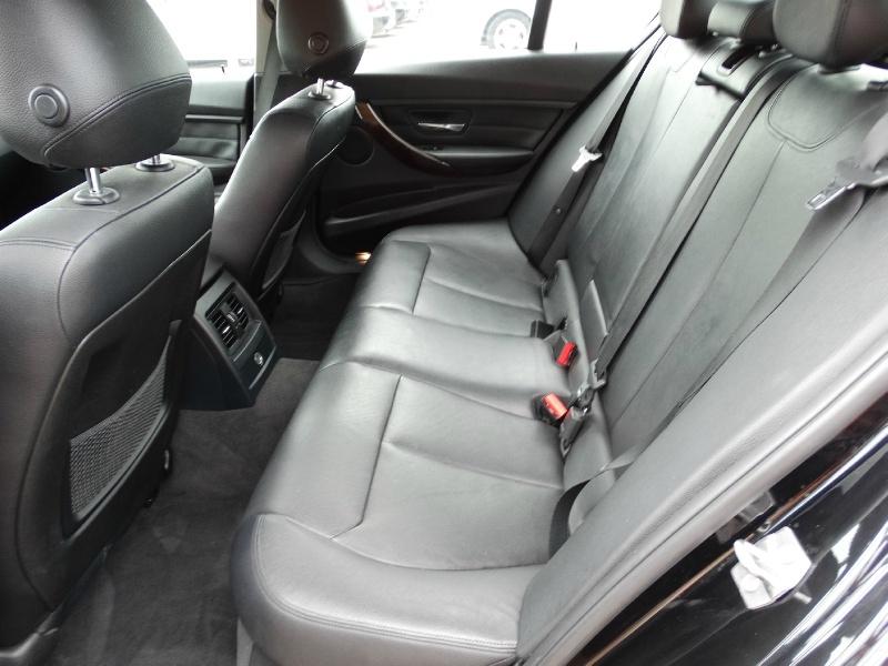 BMW 3-Series 2015 price $14,495
