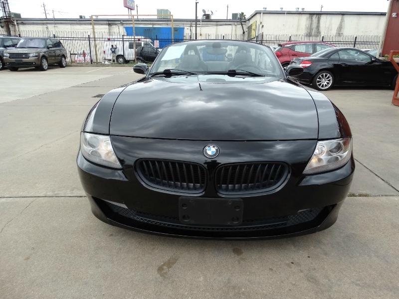 BMW Z4 2008 price $7,495