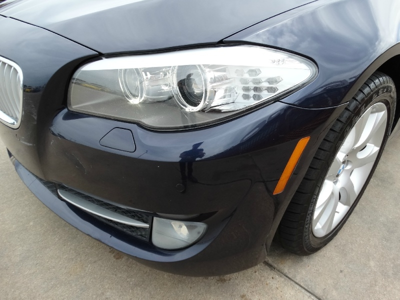 BMW 5-Series 2013 price $16,995
