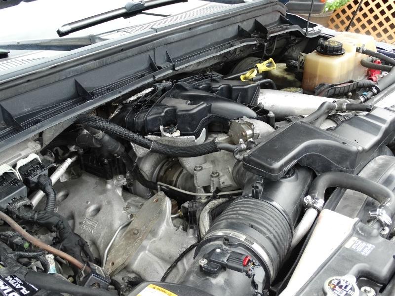 Ford Super Duty F-250 2011 price $27,995