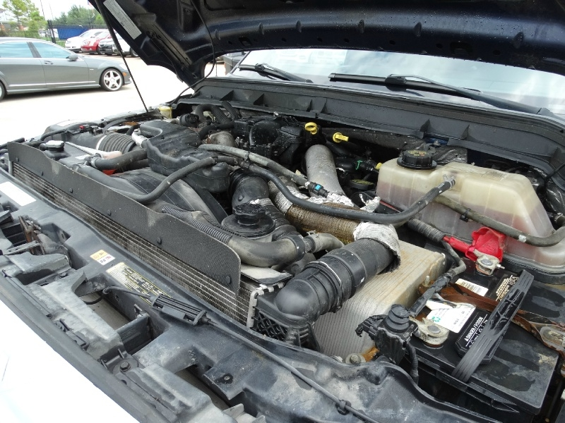 Ford Super Duty F-250 2012 price $28,995