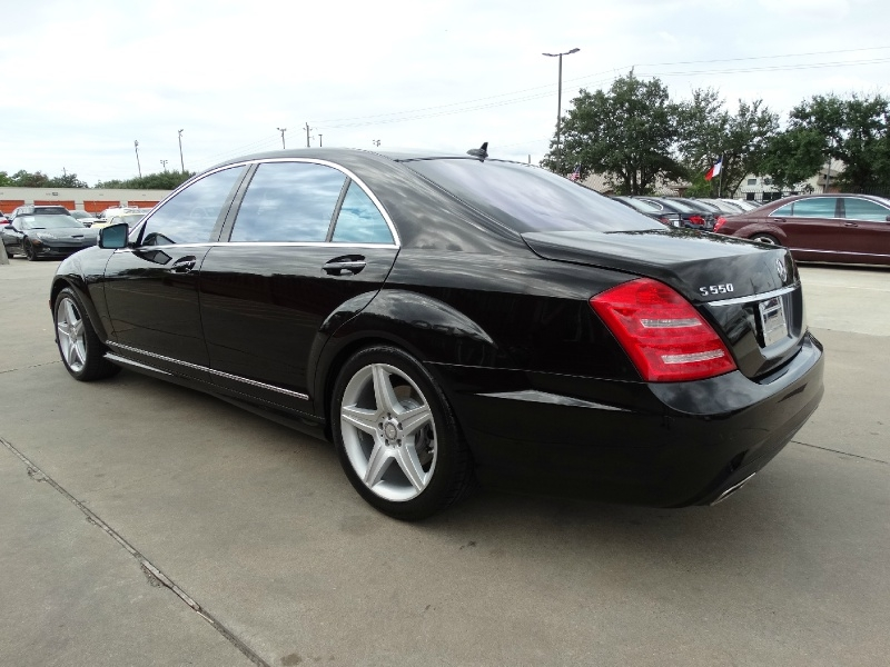Mercedes-Benz S550 2010 price $19,995