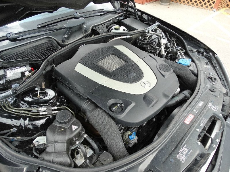Mercedes-Benz S550 2010 price $19,995