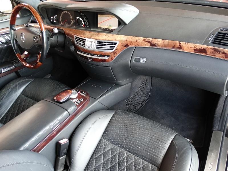 Mercedes-Benz S-Class 2008 price $25,995
