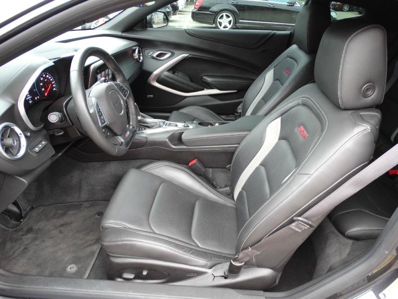 Chevrolet Camaro 2016 price $32,995