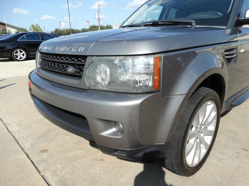 Land Rover Range Rover Sport 2010 price $13,995