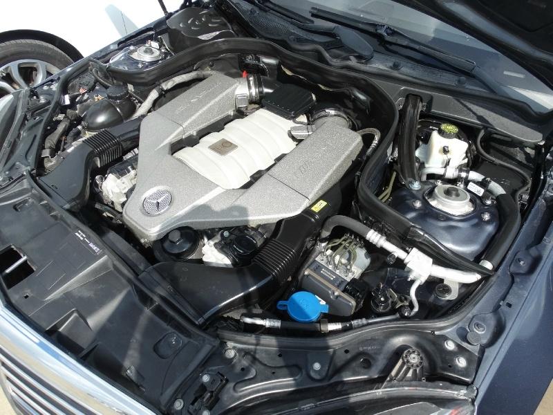 Mercedes-Benz E-Class 2011 price $22,995