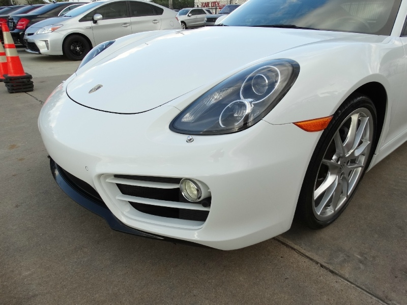 Porsche Cayman 2014 price $33,995