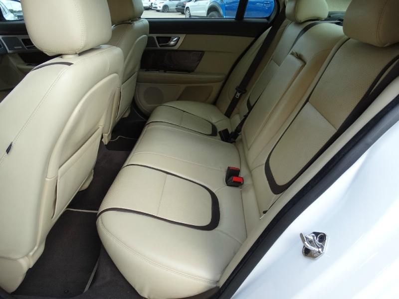 Jaguar XF 2012 price $15,995