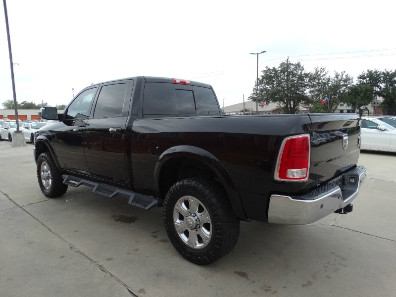 RAM 2500 2014 price $40,995