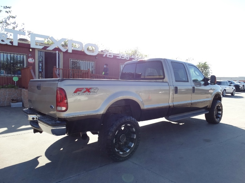 Ford Super Duty F-350 SRW 2003 price $13,995