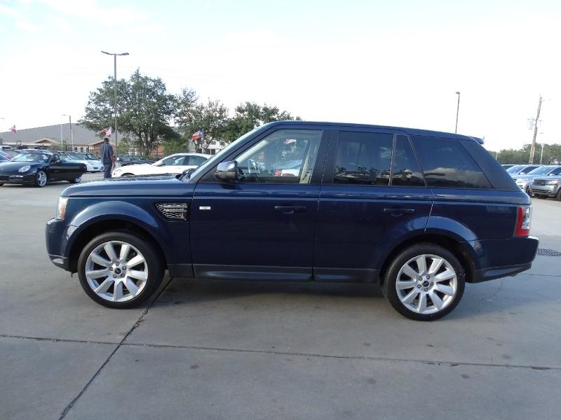 Land Rover Range Rover Sport 2013 price $16,995