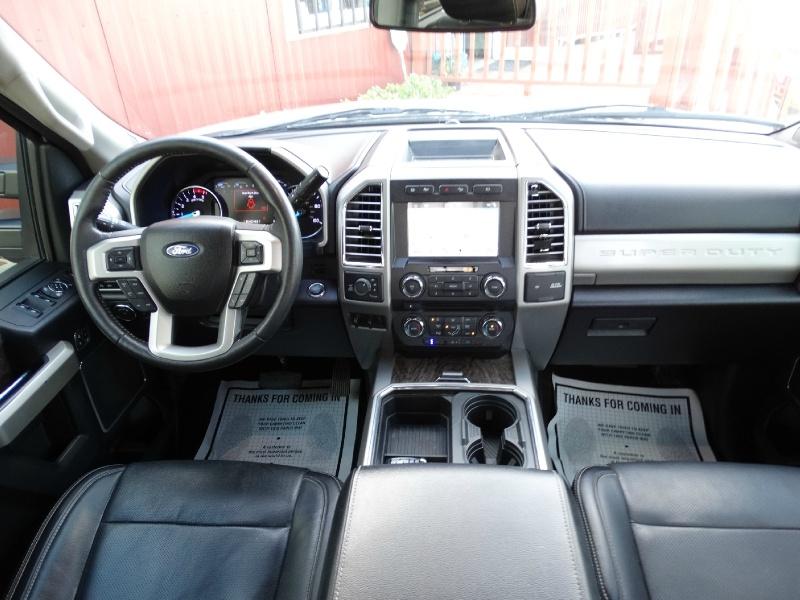 Ford Super Duty F-250 2017 price $43,995