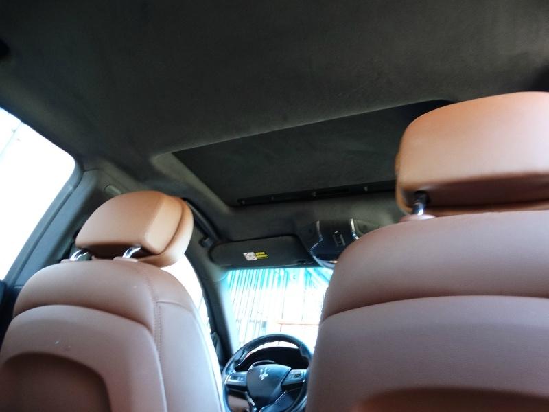 Maserati Quattroporte 2016 price $33,995