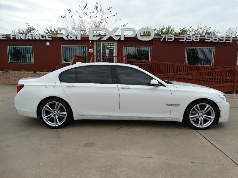 BMW 7-Series 2015 price $25,995