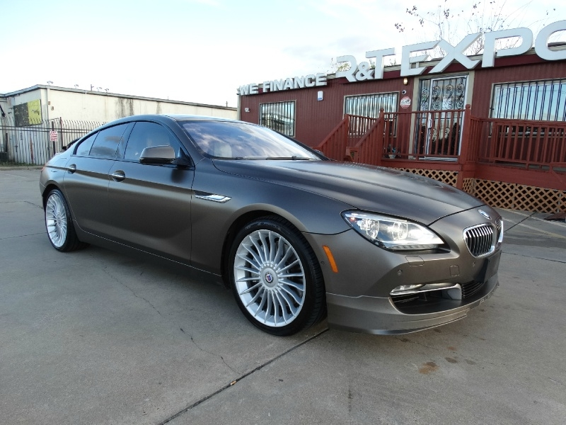 BMW 6-Series 2015 price $33,995