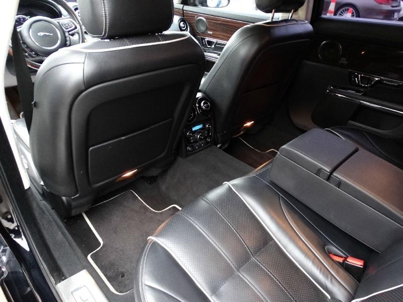 Jaguar XJ 2015 price $24,995