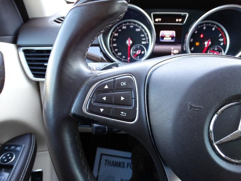 Mercedes-Benz GLE 2016 price $26,495