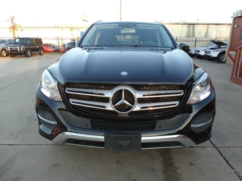 Mercedes-Benz GLE 2016 price $25,995
